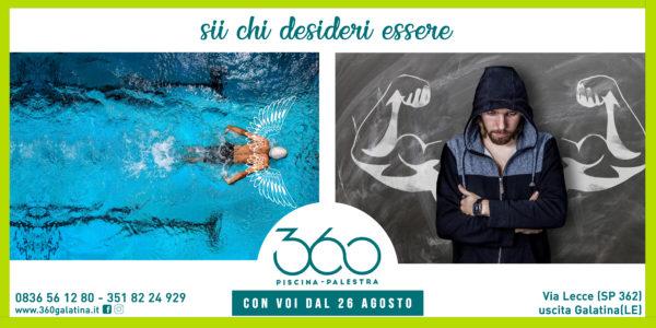 Non Solo Nuoto: vivere l'acqua a 360 gradi